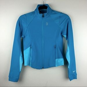 Nike Dry Fit Track Jacket